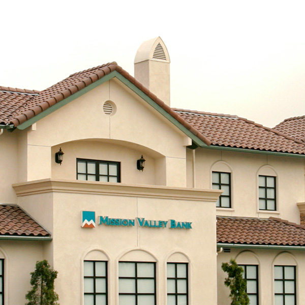 Mission Valley Bank Sun Valley Branch